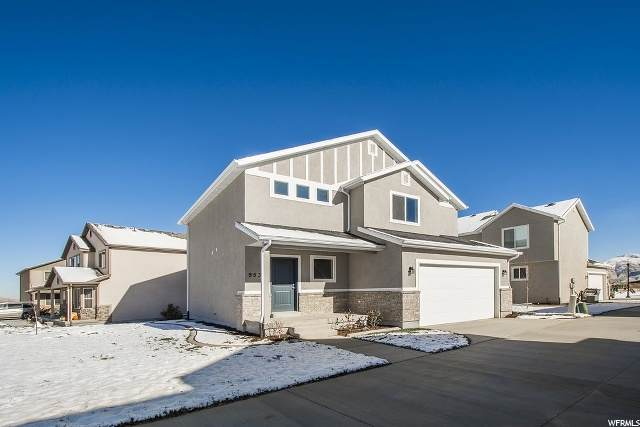 4531 S West Park Dr, Roy, UT 84067 (#1665145) :: Doxey Real Estate Group