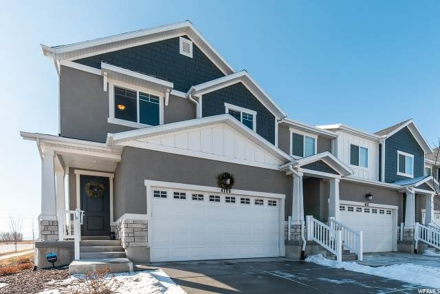 4109 W 1630 N #766, Lehi, UT 84043 (#1665155) :: Doxey Real Estate Group