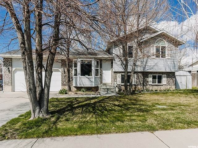 1346 W 1835 N, Lehi, UT 84043 (#1665179) :: Doxey Real Estate Group