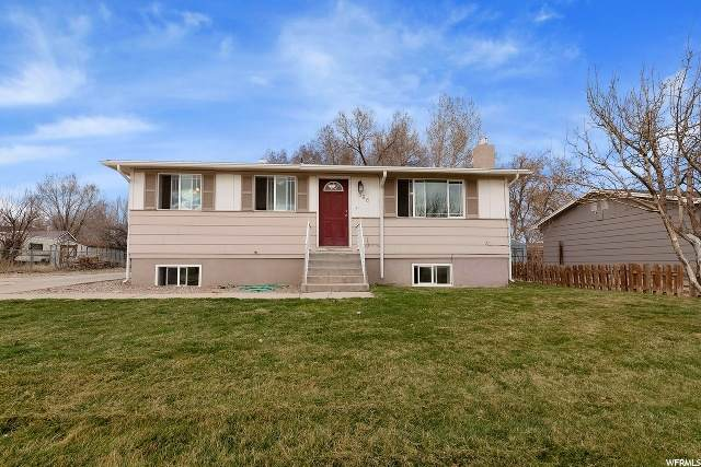 866 W 350 S, Vernal, UT 84078 (#1665181) :: RE/MAX Equity