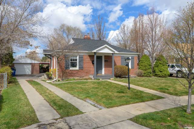 2169 E Mabey Dr, Salt Lake City, UT 84109 (#1665186) :: RE/MAX Equity