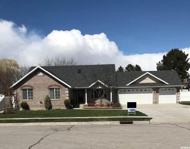 6148 W 9680 N, Highland, UT 84003 (#1665219) :: Big Key Real Estate