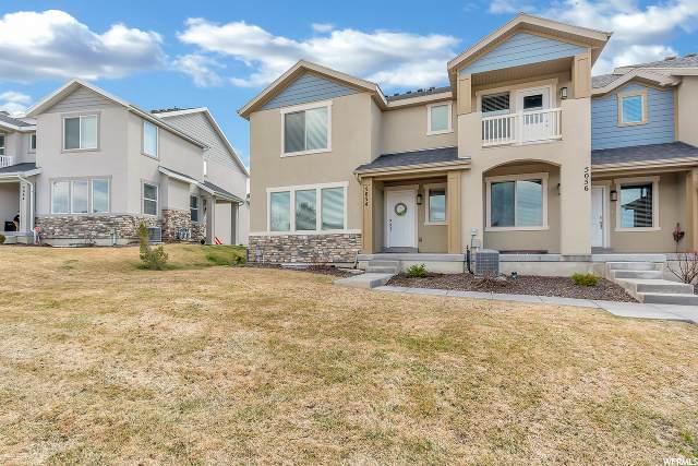 5054 W Arete Way, Herriman, UT 84096 (#1665221) :: Big Key Real Estate