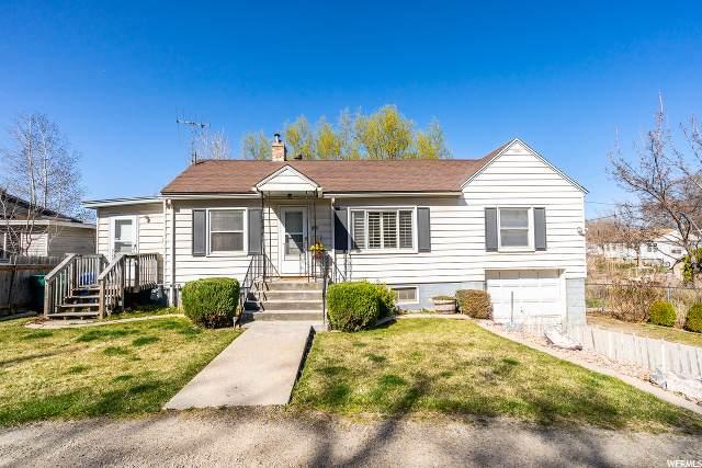 443 N 100 W, Lehi, UT 84043 (MLS #1665231) :: Lookout Real Estate Group