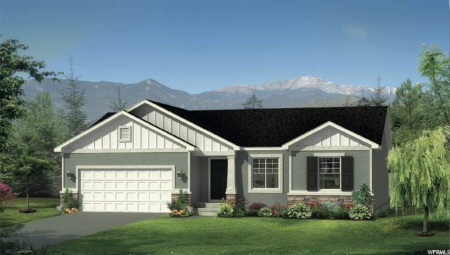 1130 W Honeycomb Dr #111, Grantsville, UT 84029 (#1665246) :: The Fields Team
