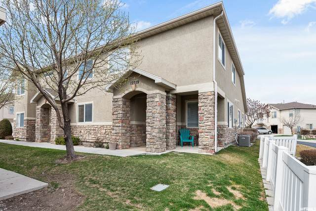 12359 S Stockade Ln W, Herriman, UT 84096 (#1665251) :: Big Key Real Estate