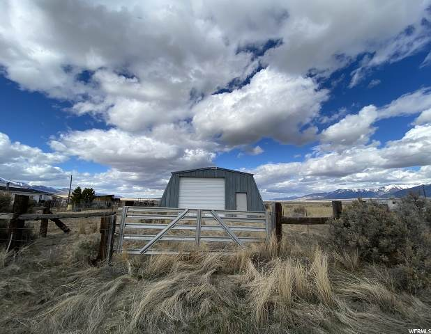 365 W Highway 199, Rush Valley, UT 84069 (#1665252) :: Colemere Realty Associates