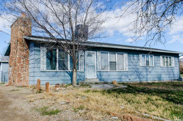 355 N 300 WEST W, Huntington, UT 84528 (#1665298) :: McKay Realty