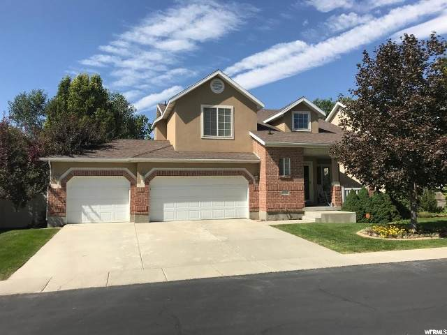 11822 S Sunrise View Dr, Draper, UT 84020 (#1665329) :: Big Key Real Estate