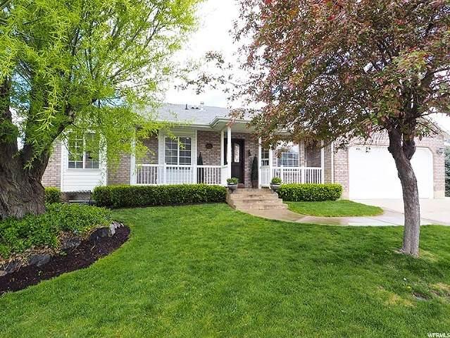2141 N 825 E, Lehi, UT 84043 (#1665338) :: Big Key Real Estate