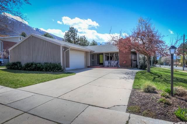 3512 E Country Manor Rd S, Cottonwood Heights, UT 84121 (#1665355) :: Bustos Real Estate | Keller Williams Utah Realtors