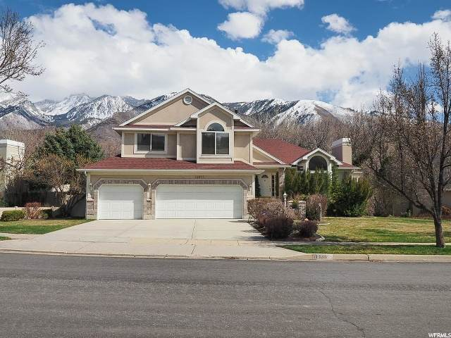 11975 S Hidden Valley Club Dr, Sandy, UT 84092 (#1665356) :: Exit Realty Success