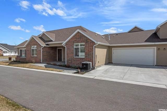 5539 W Ore Cart Way A, Herriman, UT 84096 (#1665378) :: Big Key Real Estate