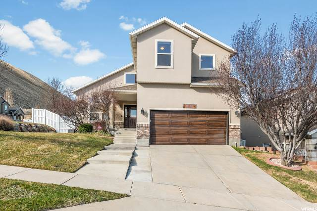 15164 S Moab Way E, Draper, UT 84020 (#1665381) :: Big Key Real Estate