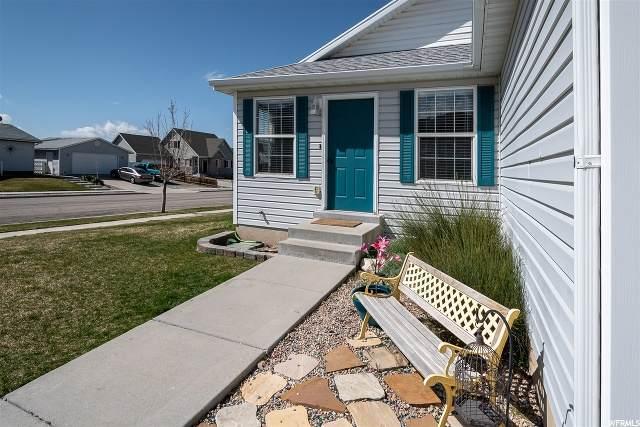 1068 S 900 W, Tooele, UT 84074 (#1665399) :: Bustos Real Estate   Keller Williams Utah Realtors