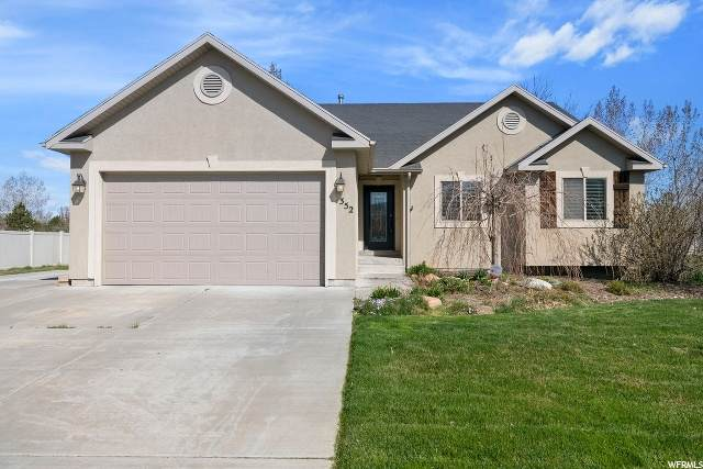 352 W 13130 S, Draper, UT 84020 (#1665402) :: Big Key Real Estate