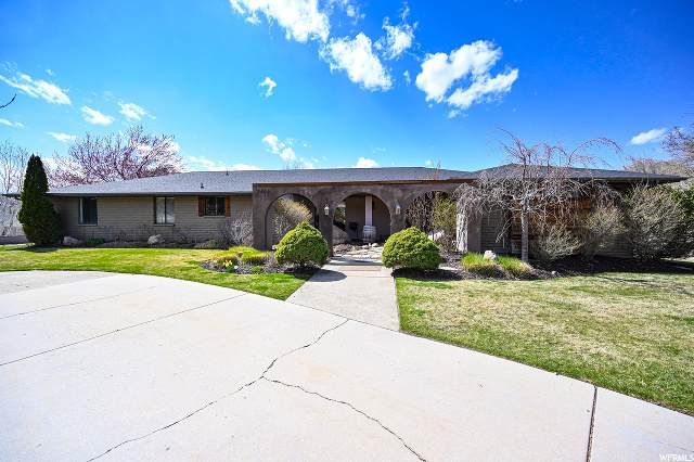 12466 S 1700 E, Draper, UT 84020 (#1665407) :: Big Key Real Estate