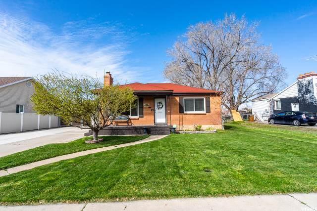 933 N Garden Dr, Orem, UT 84057 (#1665414) :: Big Key Real Estate