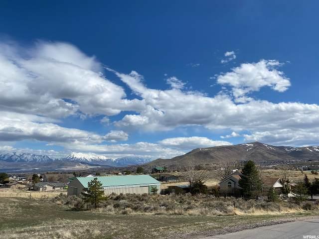 13439 S Shaggy Mountain Rd, Herriman, UT 84096 (#1665429) :: Big Key Real Estate
