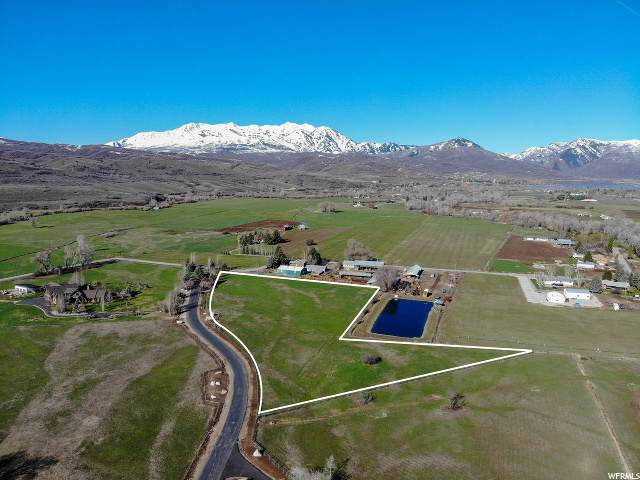 8822 Eagle Way, Huntsville, UT 84317 (#1665440) :: The Fields Team
