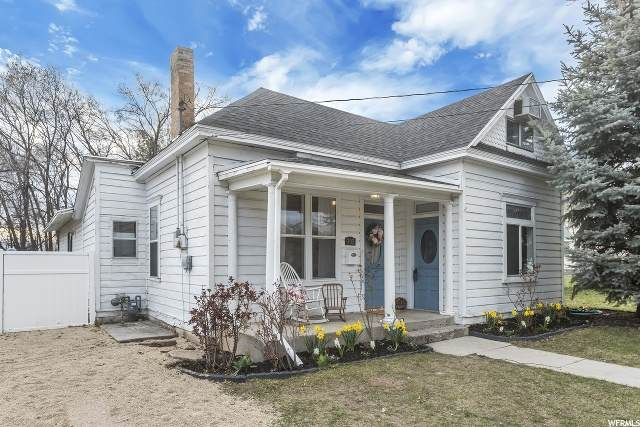 705 N 100 E, Lehi, UT 84043 (#1665444) :: Big Key Real Estate