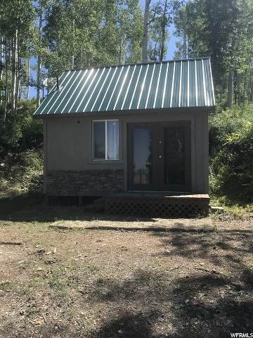 14848 E Mountain Springs Dr N, Fairview, UT 84629 (#1665455) :: The Fields Team