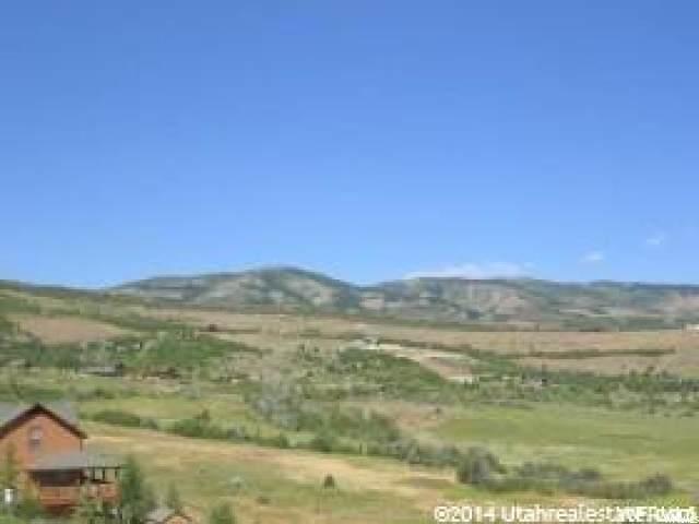 1590 W Mackinaw Way, Swan Creek, UT 84028 (MLS #1665489) :: Lawson Real Estate Team - Engel & Völkers