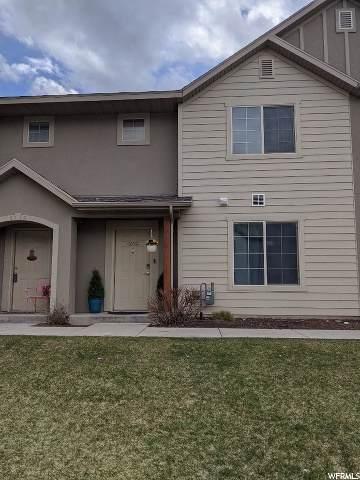 1679 Bullfrog Dr, Spanish Fork, UT 84660 (#1665504) :: Big Key Real Estate