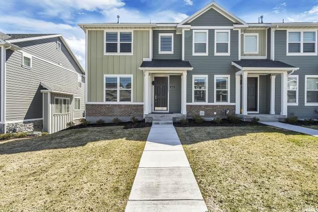 6633 W Terrace Wash Ln S, West Jordan, UT 84081 (#1665510) :: Bustos Real Estate   Keller Williams Utah Realtors
