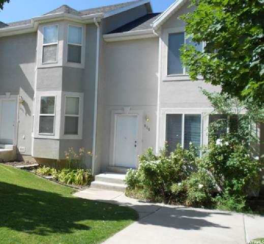 915 E 100 S, Payson, UT 84651 (#1665511) :: Big Key Real Estate
