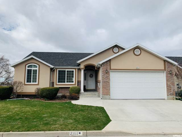 2357 N 525 E, North Ogden, UT 84414 (#1665524) :: The Fields Team