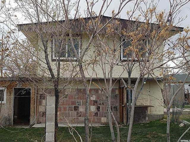 349 S 400 E, Wendover, UT 84083 (#1665535) :: Colemere Realty Associates