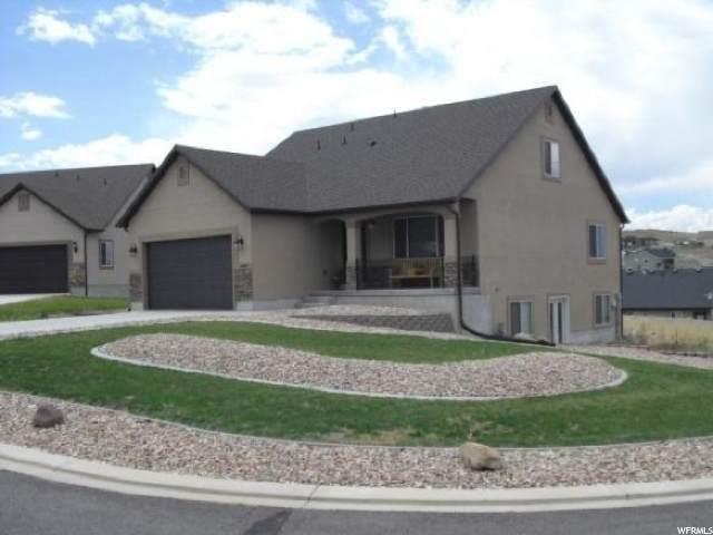 602 N Copper Ct, Santaquin, UT 84655 (#1665546) :: Big Key Real Estate