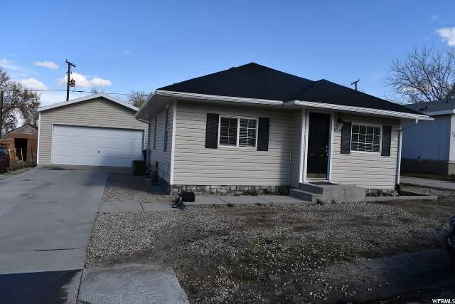 3019 S 9200 W, Magna, UT 84044 (#1665547) :: Big Key Real Estate