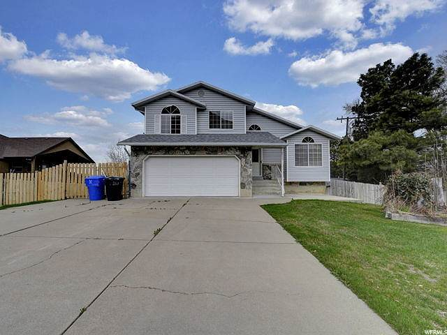 2455 N 1250 E, North Ogden, UT 84414 (#1665548) :: The Fields Team