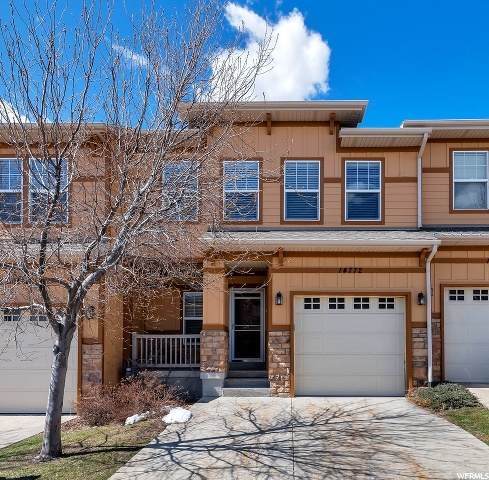 14772 S Invergarry Ct, Draper, UT 84020 (#1665554) :: Bustos Real Estate | Keller Williams Utah Realtors