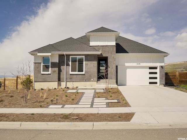 3159 N 1100 W, Pleasant View, UT 84414 (#1665555) :: The Fields Team