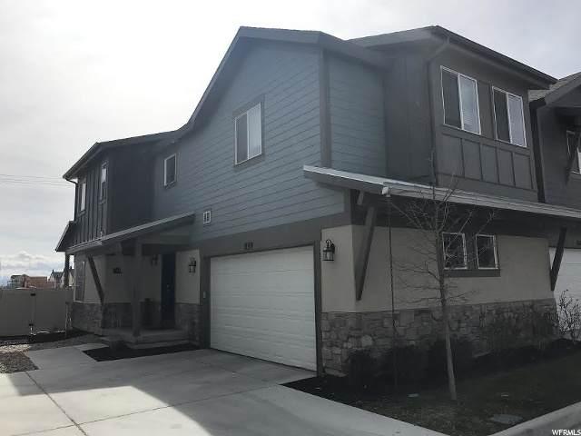 859 W Cannara Way S, Midvale, UT 84047 (#1665571) :: Bustos Real Estate | Keller Williams Utah Realtors