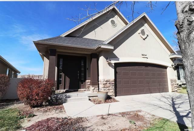 3624 W Plymouth Rock Cv, Lehi, UT 84043 (#1665575) :: Bustos Real Estate | Keller Williams Utah Realtors