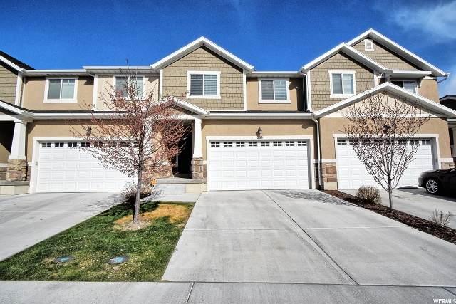 899 S 2040 W, Orem, UT 84058 (#1665609) :: Big Key Real Estate
