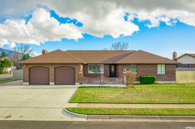2248 E 2200 N, Layton, UT 84040 (#1665615) :: The Fields Team
