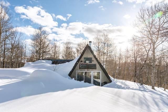1730 W Marmot Ln, Midway, UT 84049 (MLS #1665625) :: High Country Properties