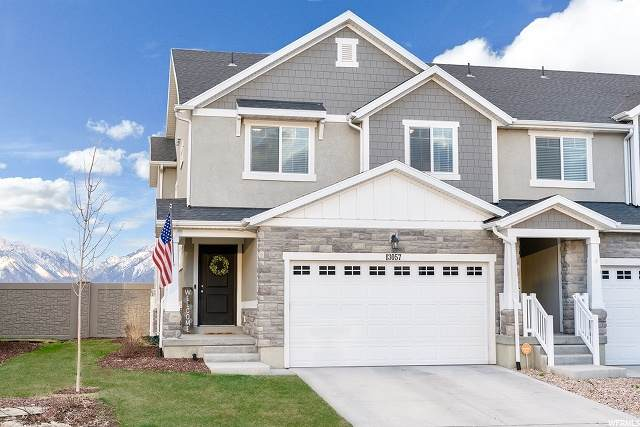 13057 S Cannon View Dr, Riverton, UT 84096 (#1665629) :: Big Key Real Estate