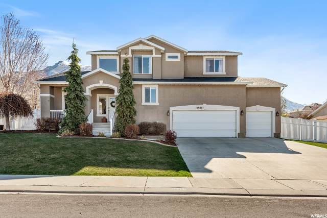 9930 N Wildflower Cir, Cedar Hills, UT 84062 (#1665639) :: Red Sign Team