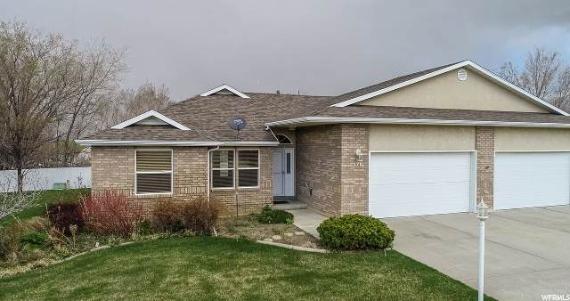 570 W 2300 S, Perry, UT 84302 (MLS #1665649) :: Lookout Real Estate Group