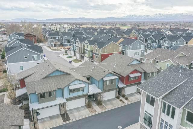 837 W Cannara Way, Midvale, UT 84047 (#1665652) :: Bustos Real Estate | Keller Williams Utah Realtors