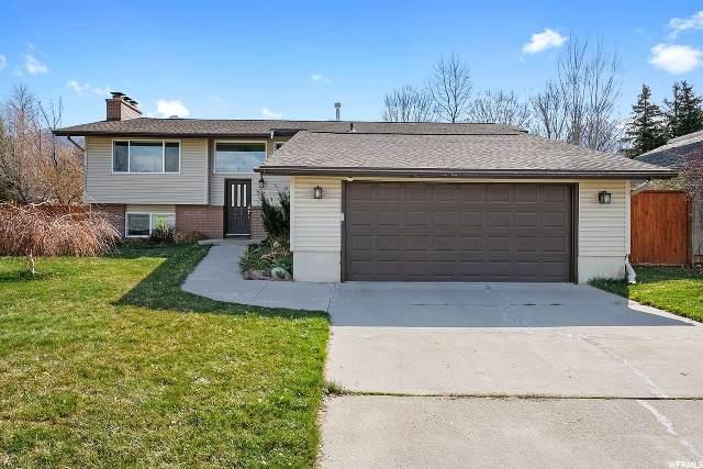 9113 S Quail Hollow Dr, Sandy, UT 84093 (#1665677) :: Utah City Living Real Estate Group