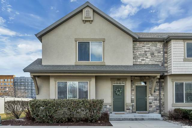 1511 W 740 S, Orem, UT 84058 (#1665686) :: Big Key Real Estate