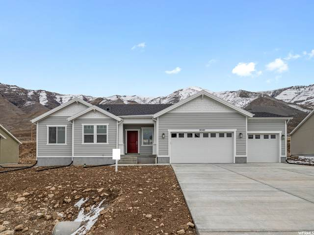 8202 N Iron Horse #802, Lake Point, UT 84074 (#1665690) :: Red Sign Team