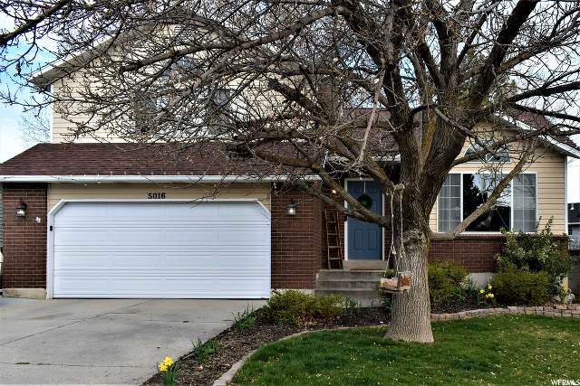 5016 W Shooting Star Ave, West Jordan, UT 84081 (#1665695) :: Bustos Real Estate   Keller Williams Utah Realtors